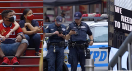 """NYC Residents To NYPD: """"We Paid $300M To Settle Your Lawsuits. We Need To Talk."""""""
