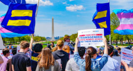 What's at Stake: LGBTQ Civil Rights