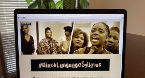 Scholar Strike Aims to Highlight Racial Injustice Through Digital Teach-In