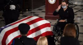 "Sen. Tammy Duckworth: ""Ginsburg Changed This Nation—and My Own Life—Time and Again"""