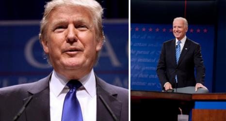 Sports Metaphors and the Importance of Gender in the Trump-Biden Debate