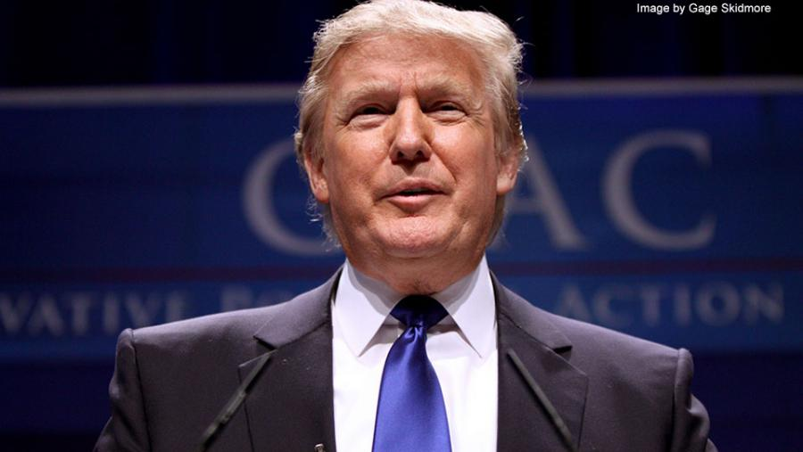 Sports Metaphors and the Importance of Gender in the Trump Biden Debate
