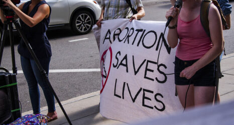 "This International Safe Abortion Day, ""We Need Action—Not Restrictions or Performative Promises"""