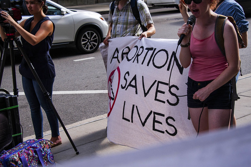 """This International Safe Abortion Day, """"We Need Action—Not Restrictions or Performative Promises"""""""