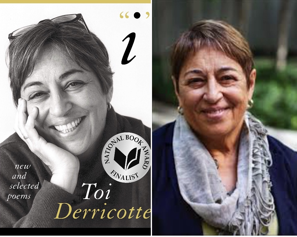 Toi Derricotte. Five Women Poets on Writing the Body
