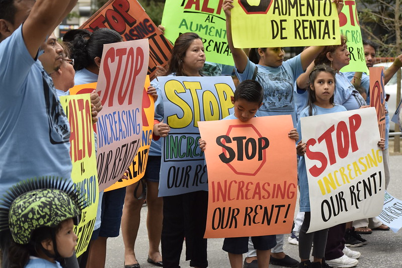 Trump Attacks on Fair Housing Will Hurt Marginalized Communities the Most