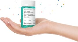 U.S.-Based Online Pharmacy First to Ship Abortion Pills to Patients Inside the U.S.