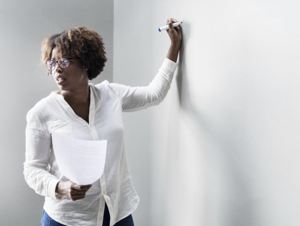 The Educational Value of a Black Teacher