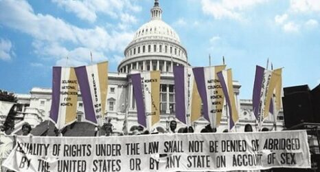 constitution day equal rights amendment