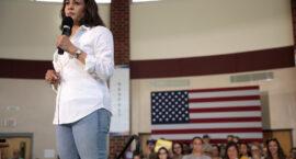 Kamala Harris Committed to Ending the National Rape Kit Backlog