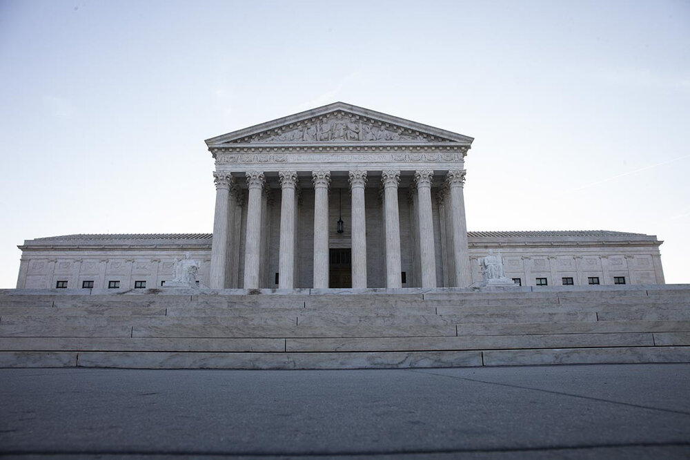 Court Expansion is the Only Legitimate Response To Republicans' Illegitimate Theft of the Court