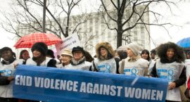 COVID-19: Only 1 in 8 Countries Protect Women Against Social and Economic Impacts, Data Shows