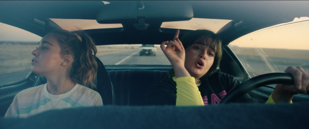 """An Abortion Teen Comedy? """"Unpregnant"""" Goes There."""