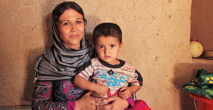 Afghanistan Will Now Include Mothers' Names in Children's Birth Certificates