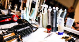 Representation Roundup: Women Spend $3,756 a Year on Beauty. It's Time to Normalize Looking Natural.