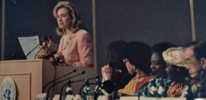 """""""Women's Rights Are Human Rights"""": How Equality Became a U.S. Foreign Policy Priority"""