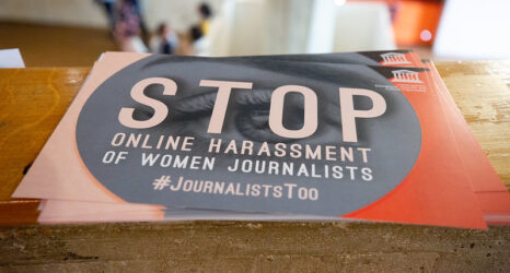 7 Best Practices for Coping With Online Sexual Harassment