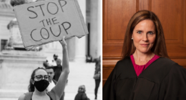 Amy Coney Barrett: The Senate's Obligation is to the American People