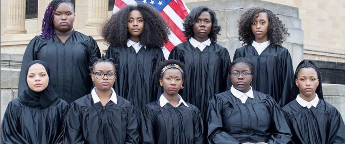 Black Girl Politics: Creating Space Where Black Girls' Voices and Policy Priorities Matter