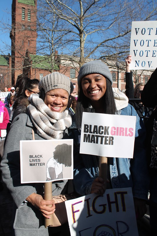 Black Women Voters are Ready for November 3rd