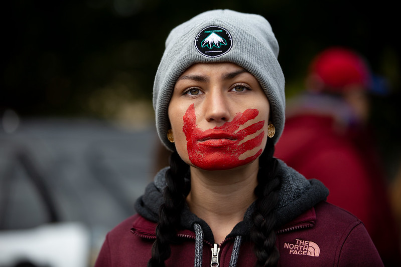 Congress Finally Passes Legislation to Address Missing and Murdered Indigenous Women and Girls