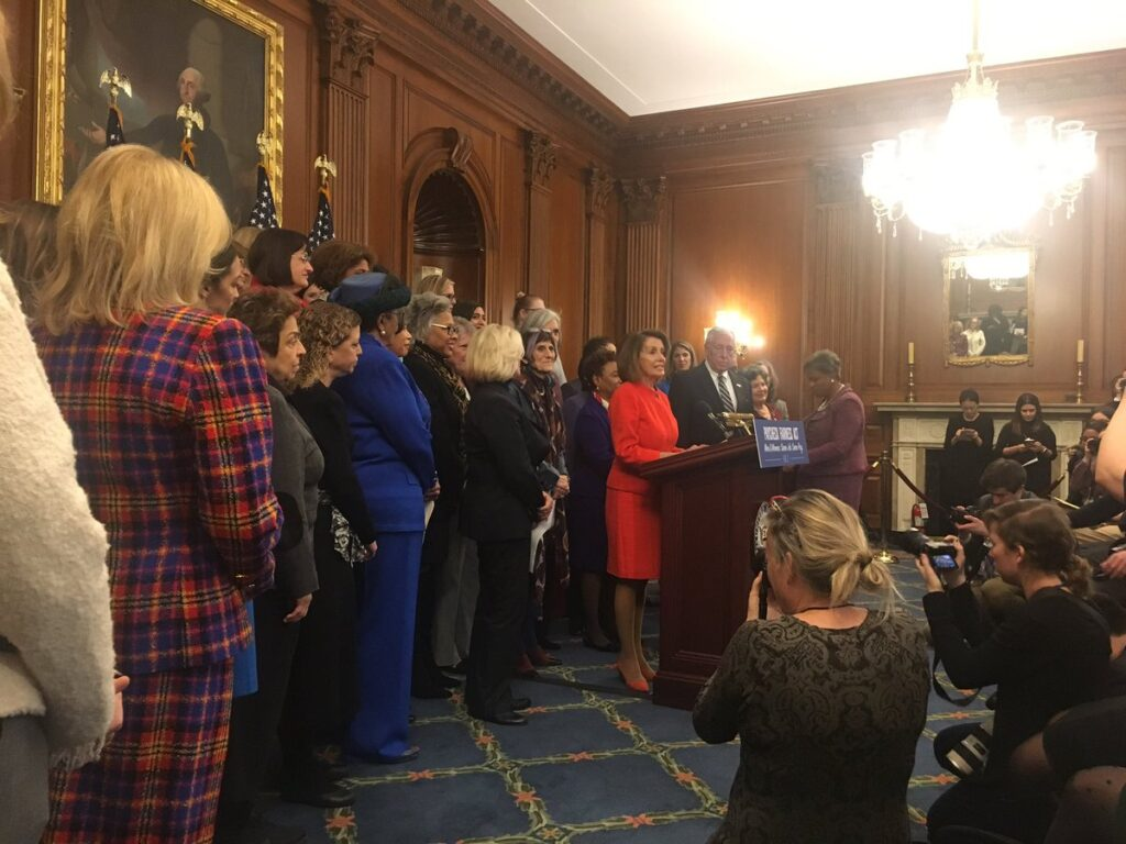 What's at Stake this November: Pay Equity (Show Me the Money!)
