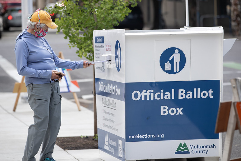 Equality by Initiative: Ballot Measures to Watch This November