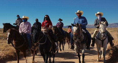 Indian Country is Riding to the Polls