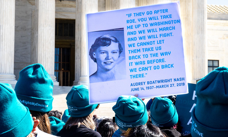 The Confirmation of Amy Coney Barrett—and the End of <i>Roe</i> as We Know It