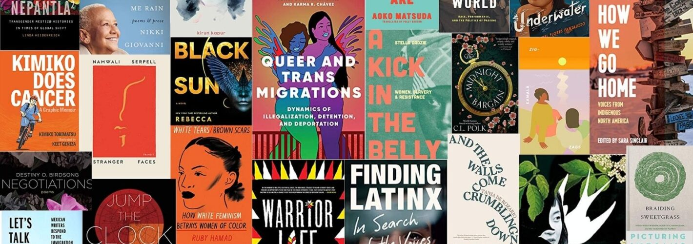October 2020 Reads for the Rest of Us