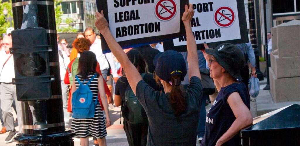 People of All Religions Use Birth Control and Have Abortions