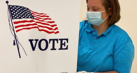 A Record Number of Voters Will Decide on Ranked-Choice Voting Ballot Measures This November
