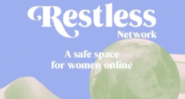 Restless Is the Social Media Platform Fighting Sexual Assault