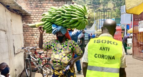 Safer in Rwanda Other Countries Are Taking COVID-19 Seriously, and It Shows