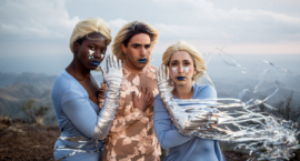 Amidst Theater Shutdowns, Outgaze Film Festival Highlights Queer and Feminist Artists