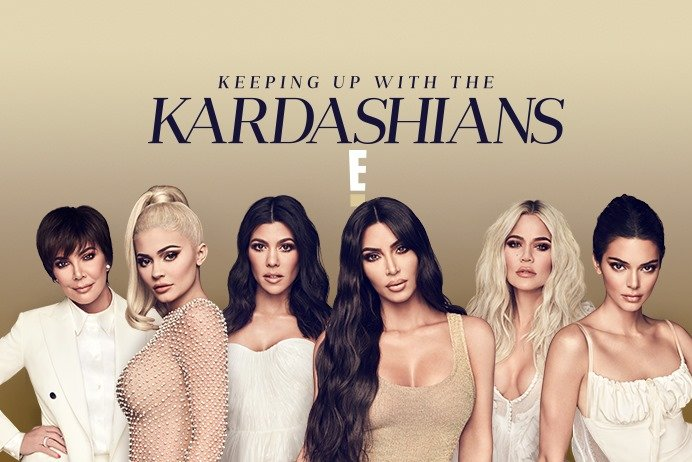 The End of the Kardashians' TV Reign is Cause for Celebration
