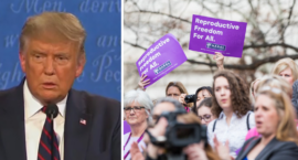 The Weekly Pulse: Trump Tests Positive; Our Health on the Ballot