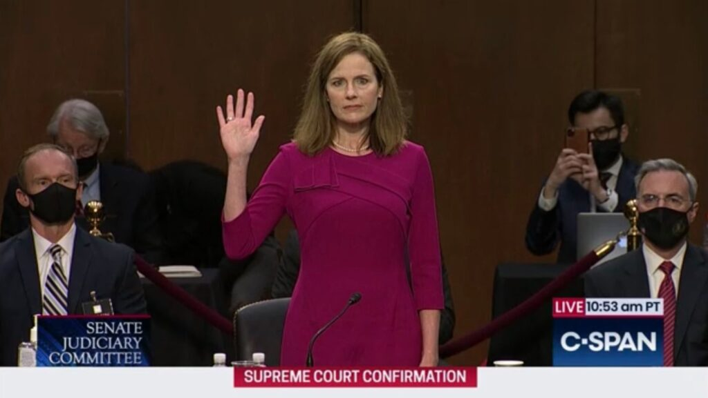 Five Need-to-Know Moments From Amy Coney Barrett's Confirmation Hearings
