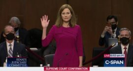 Top Takeaways: Day 1 of Amy Coney Barrett Confirmation Hearings