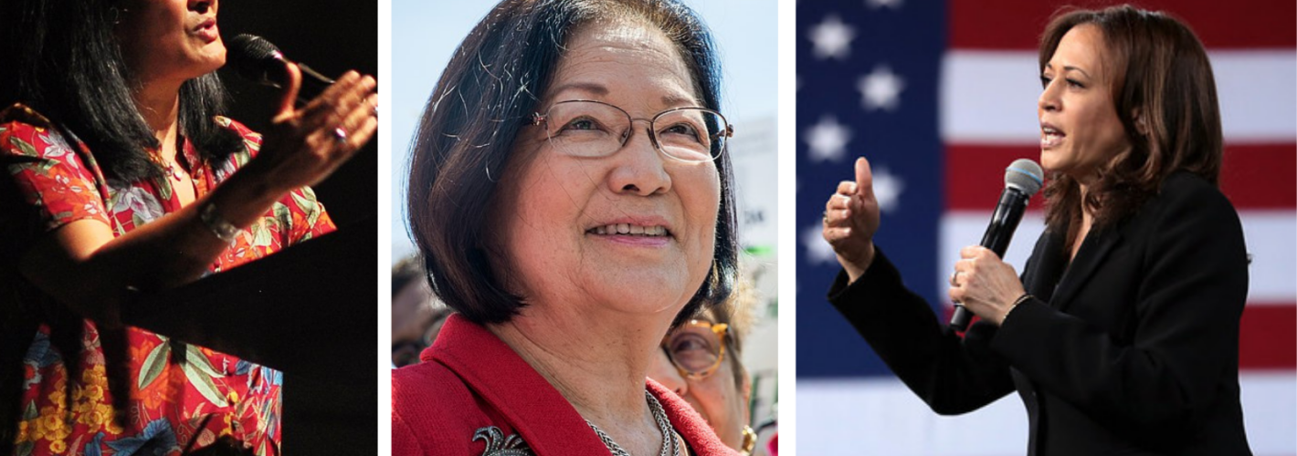Why We Need More AAPI Women in Elected Office