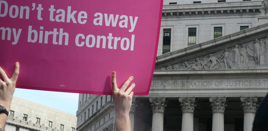 """Defending Contraception Access Under the ACA Is Not Just a """"Women's Issue"""""""