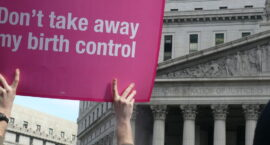 "Defending Contraception Access Under the ACA Is Not Just a ""Women's Issue"""