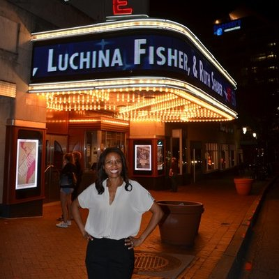 Q&A: Luchina Fisher on Her Trans Inclusive Documentary, Parenting and LGBTQ Allyship