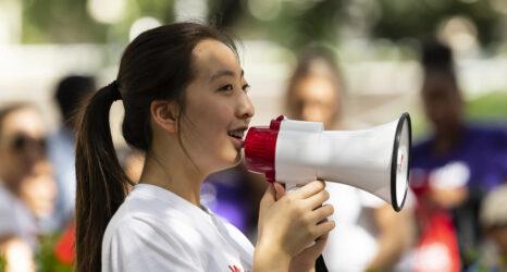 Six Menstrual Equity Activists Break Down Best Practices in Period Activism