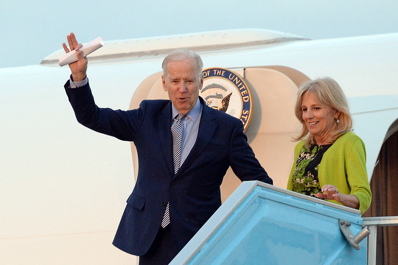Weekend Reading: Biden Owes it to Women to Appoint a Gender-Balanced Cabinet
