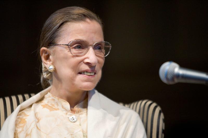 Alas, Women—Barrett Is No Ginsburg