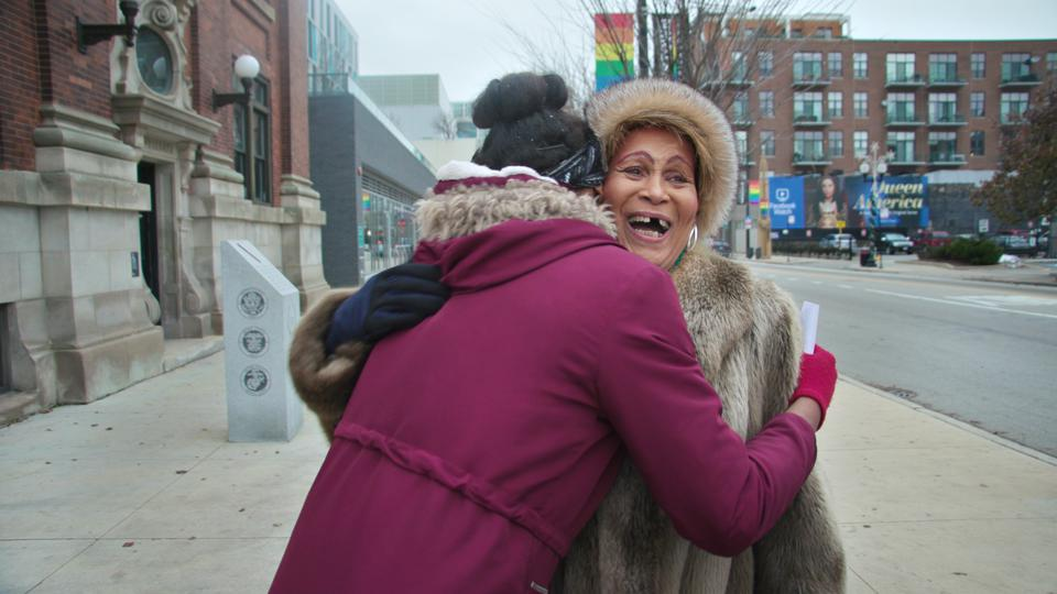 As Transgender People Mark Deadliest Year on Record, One Elder Fights for the Living. Transgender Day of Remembrance.  Gloria Allen