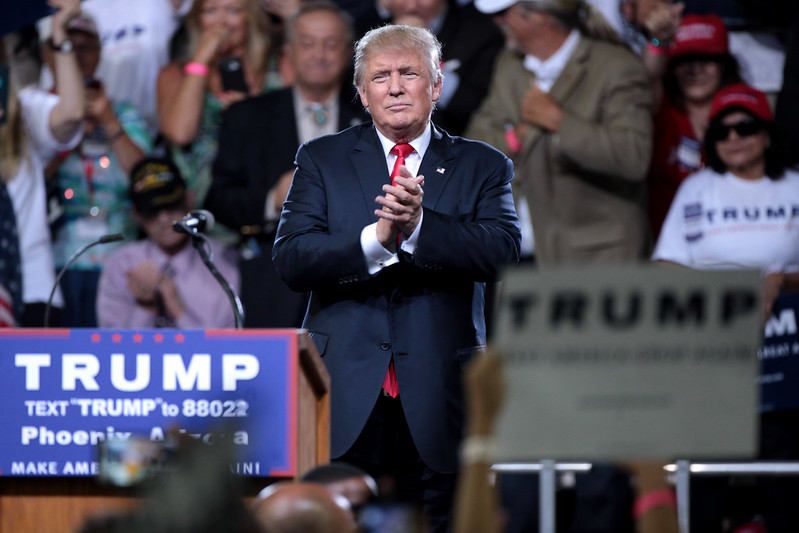 If Trump Tries to Sue His Way to Election Victory, Here's What Happens
