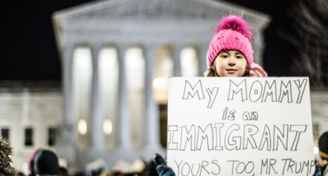 Stop Violating Immigrant Women's Reproductive Rights