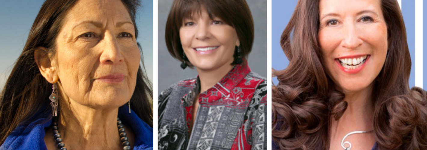 New Mexico Elects Its First All Women of Color House Delegation